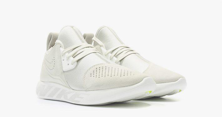 Nike LunarCharge Light Bone