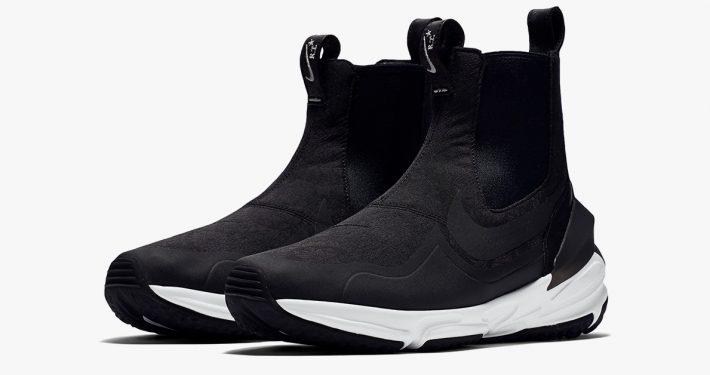 R.T. x NikeLab Air Zoom Legend Jacquard Black