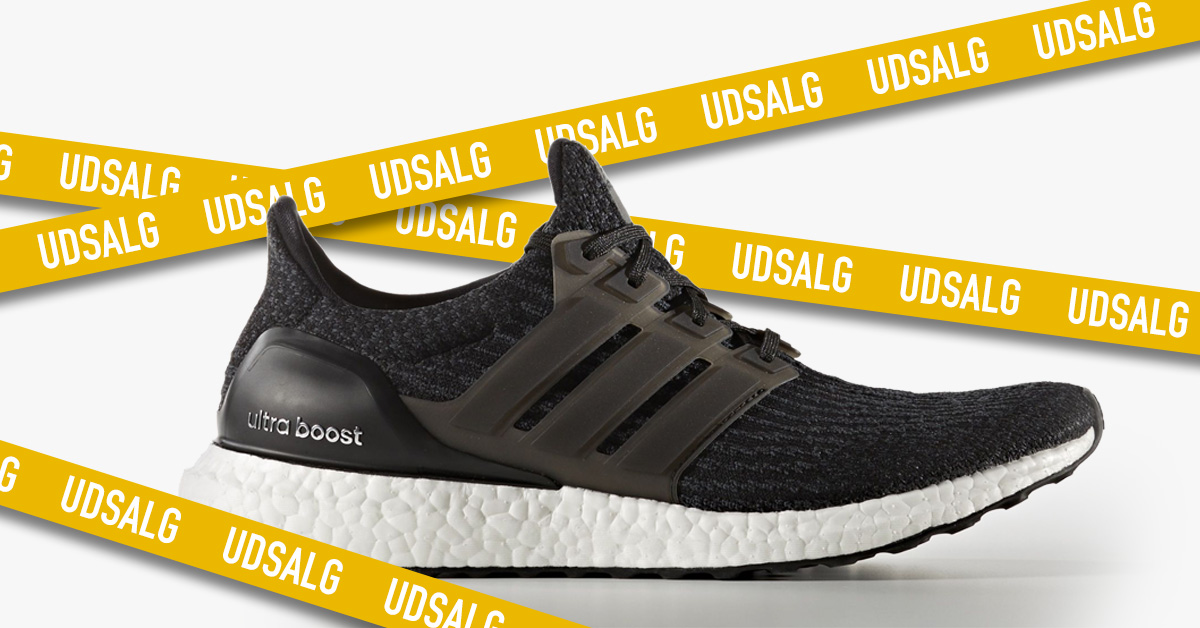 66773ac6b19 Find de Bedste Sneaker Udsalg her! - Cool Sneakers