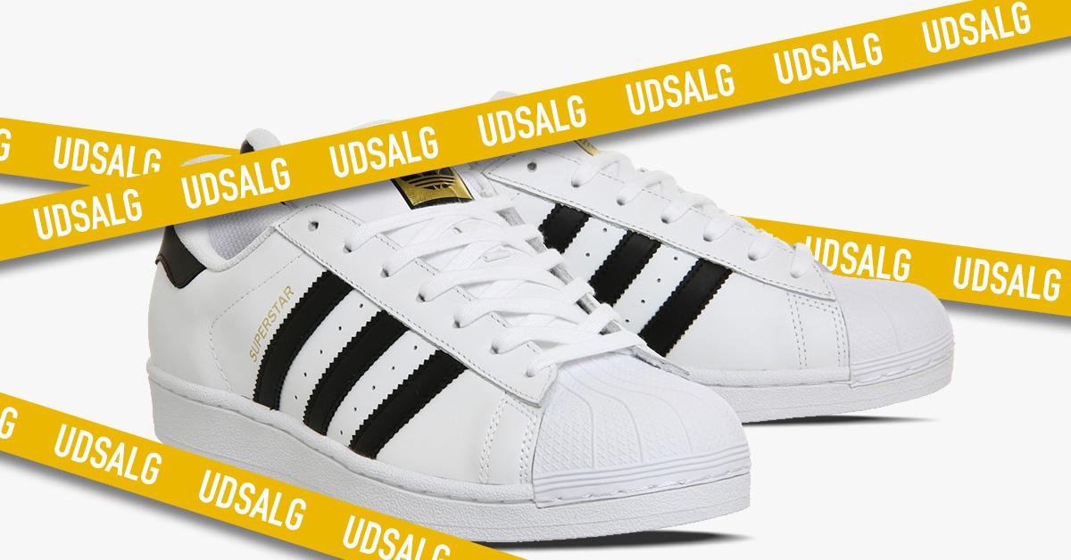eb2f04c3ff2f Find de Bedste Sneaker Udsalg her! - Cool Sneakers