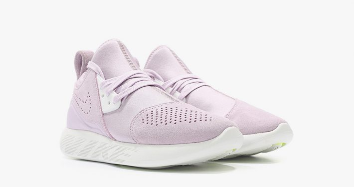 Womens Nike LunarCharge Iced Lilac