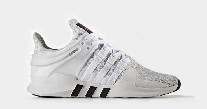 Adidas EQT Support ADV Clear Onix White