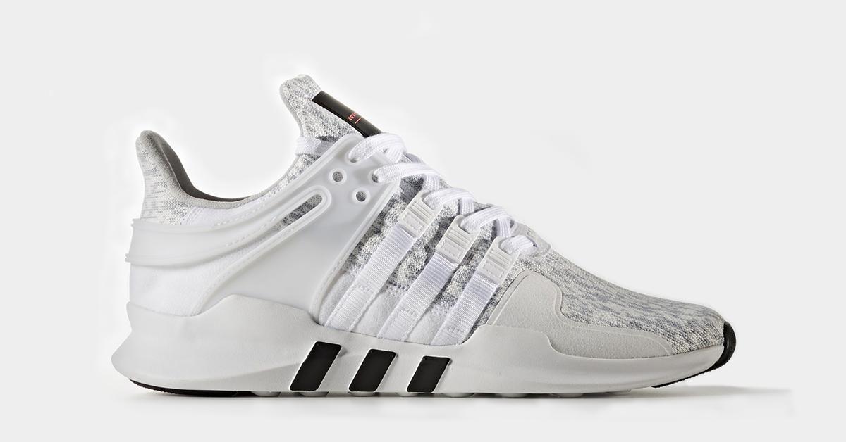 Adidas EQT Support ADV blanco claro onix blanco ADV zapatillas 42acbf