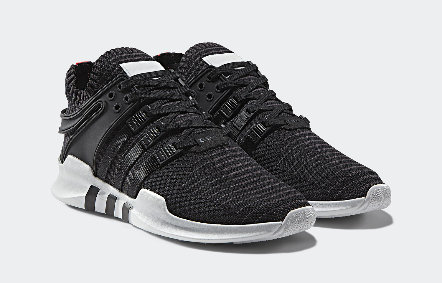 a0a9da73ab57 ... Adidas EQT Support ADV PK Black Turbo Red ...