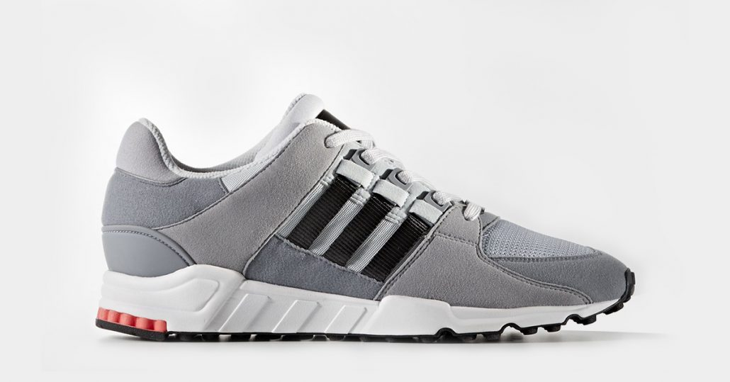 sneakers for cheap 0ac13 11a7a Adidas EQT Support RF Light Onix Grey - Cool Sneakers