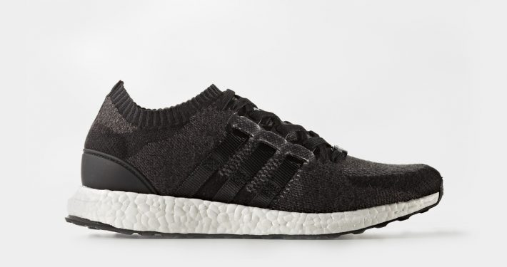 Adidas EQT Support Ultra Primeknit Core Black