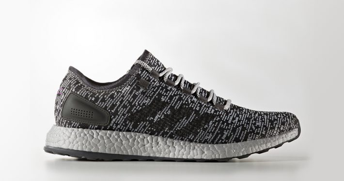 Adidas Pure Boost Silver Pack