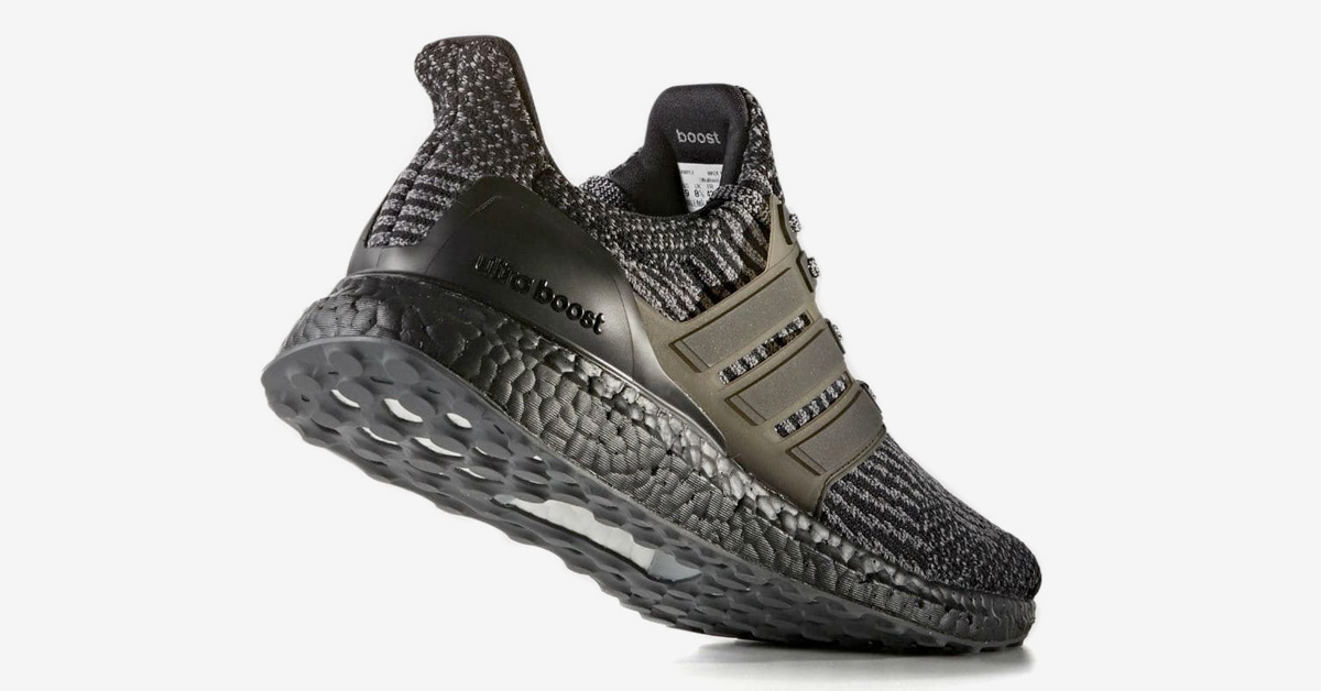 adidas ultra boost 3 0 black silver cool sneakers. Black Bedroom Furniture Sets. Home Design Ideas