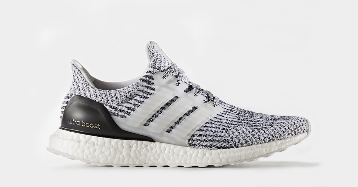 adidas ultra boost 3 0 oreo nyeste releases coolsneakers. Black Bedroom Furniture Sets. Home Design Ideas