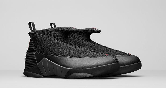 Nike Air Jordan 15 Premium Take Flight