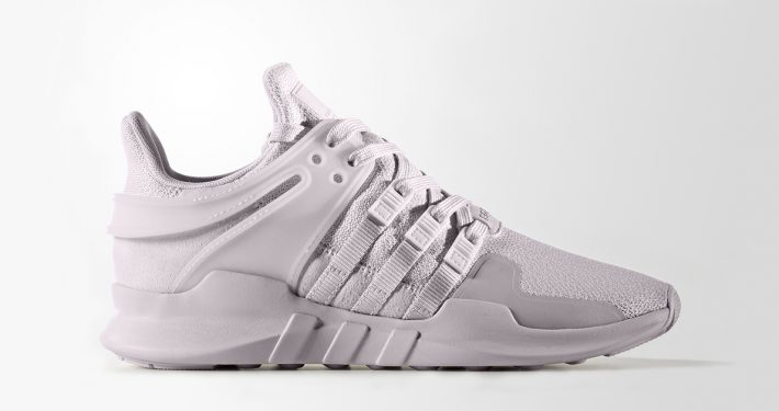 Womens Adidas EQT Support ADV Ice Purple
