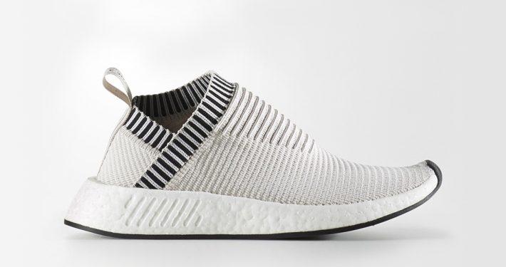 Adidas NMD CS2 Pearl Grey
