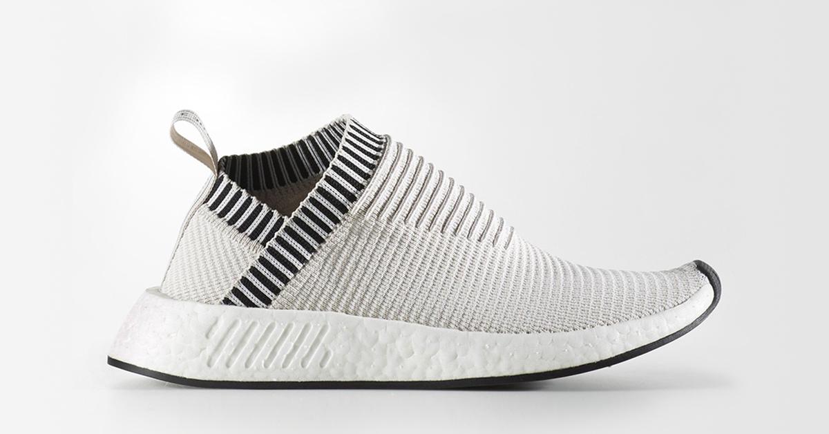 Adidas NMD CS2 Arkiv Cool Sneakers