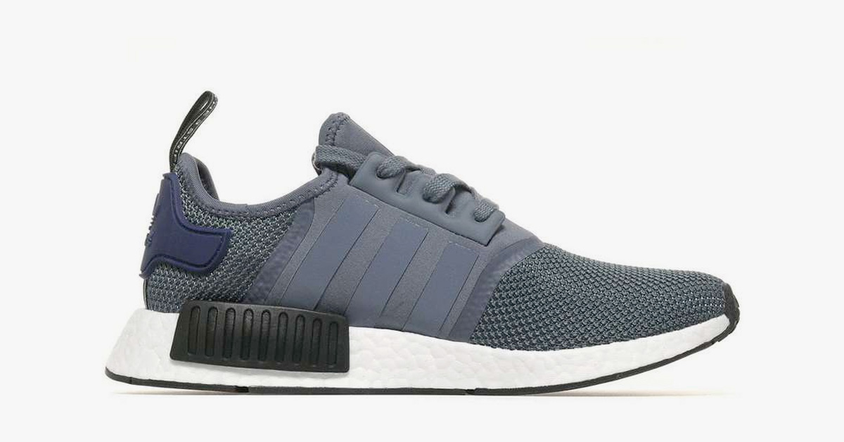Adidas NMD R1 Onix JD Sports Cool Sneakers