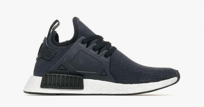 Adidas NMD XR1 Black White JD Sports