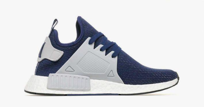 Adidas NMD XR1 Blue White JD Sports