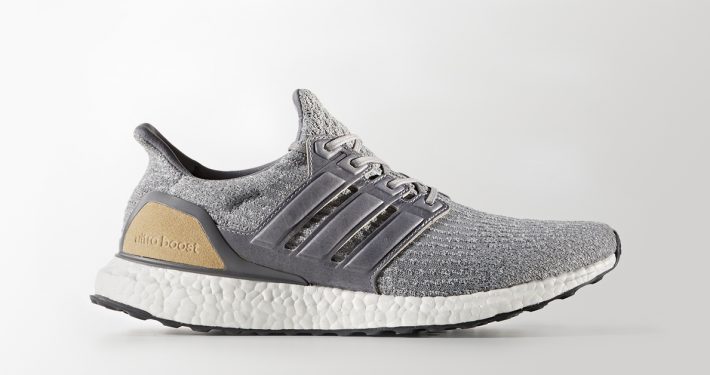 Adidas Ultra Boost 3.0 LTD Grey