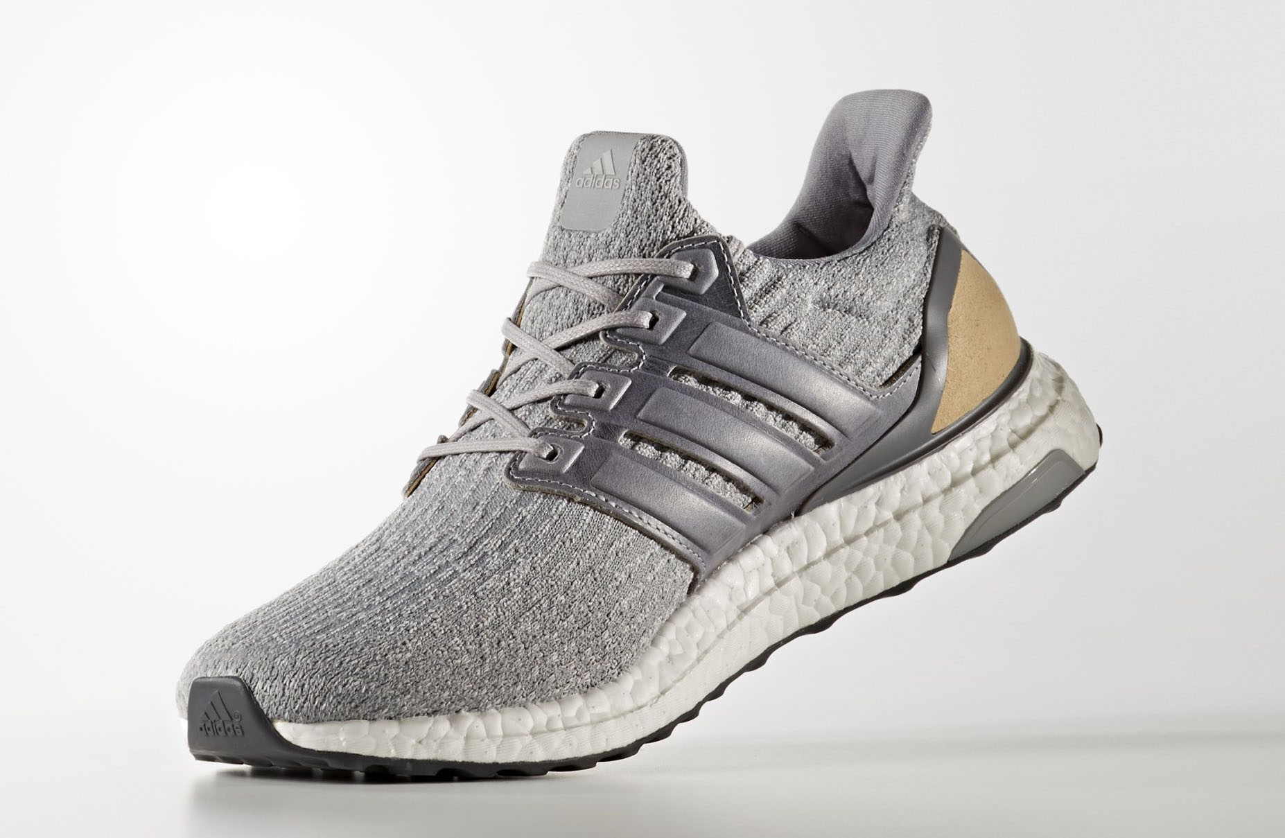 adidas ultra boost 3 0 ltd grey cool sneakers. Black Bedroom Furniture Sets. Home Design Ideas