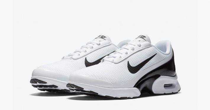 Womens Nike Air Max Jewell White