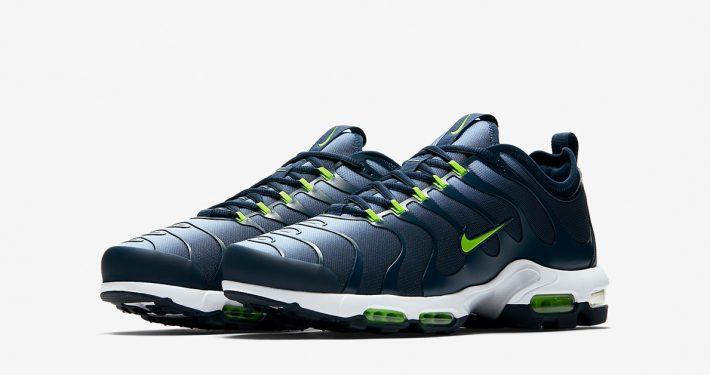 Nike Air Max Plus Tn Ultra Binary Blue