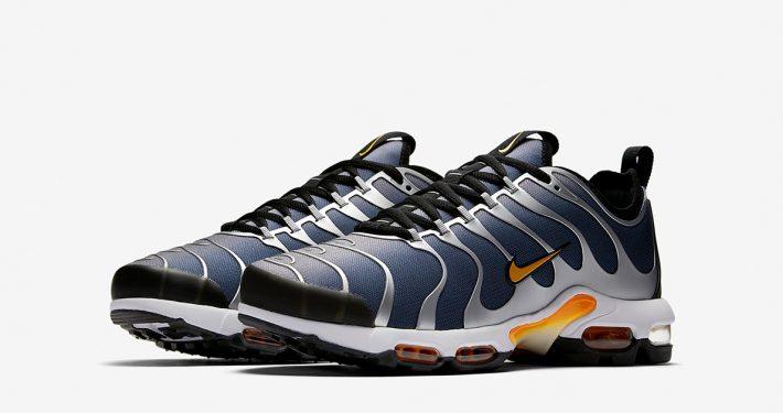 Nike Air Max Plus Tn Ultra Blue Grey