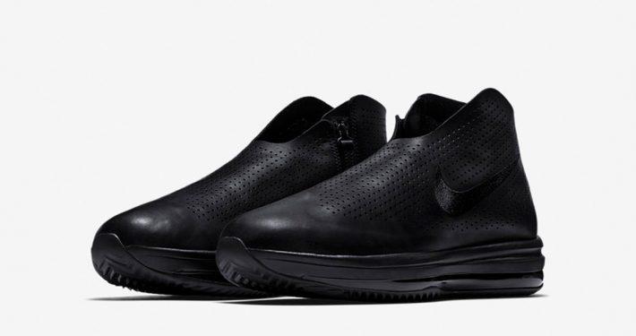 Nike Zoom Modairna Black