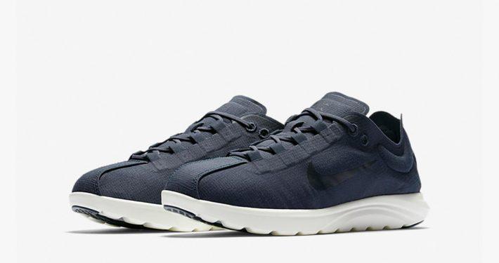 Womens Nike Mayfly Lite SI Pinnacle Thistle Blue