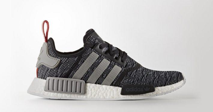 Adidas NMD R1 Dark Grey