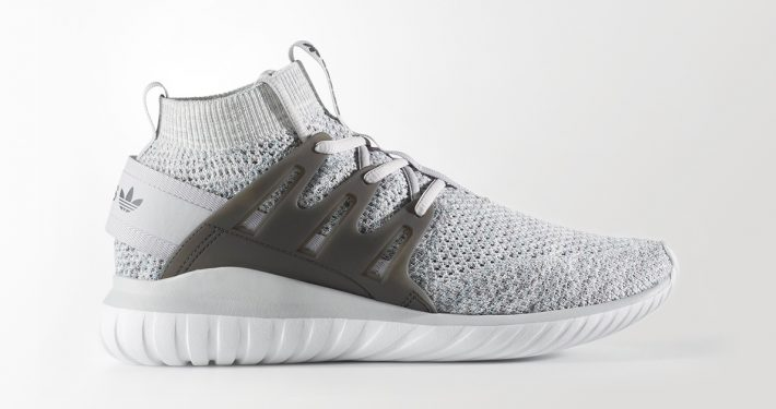 Adidas Tubular Nova PK Light Grey
