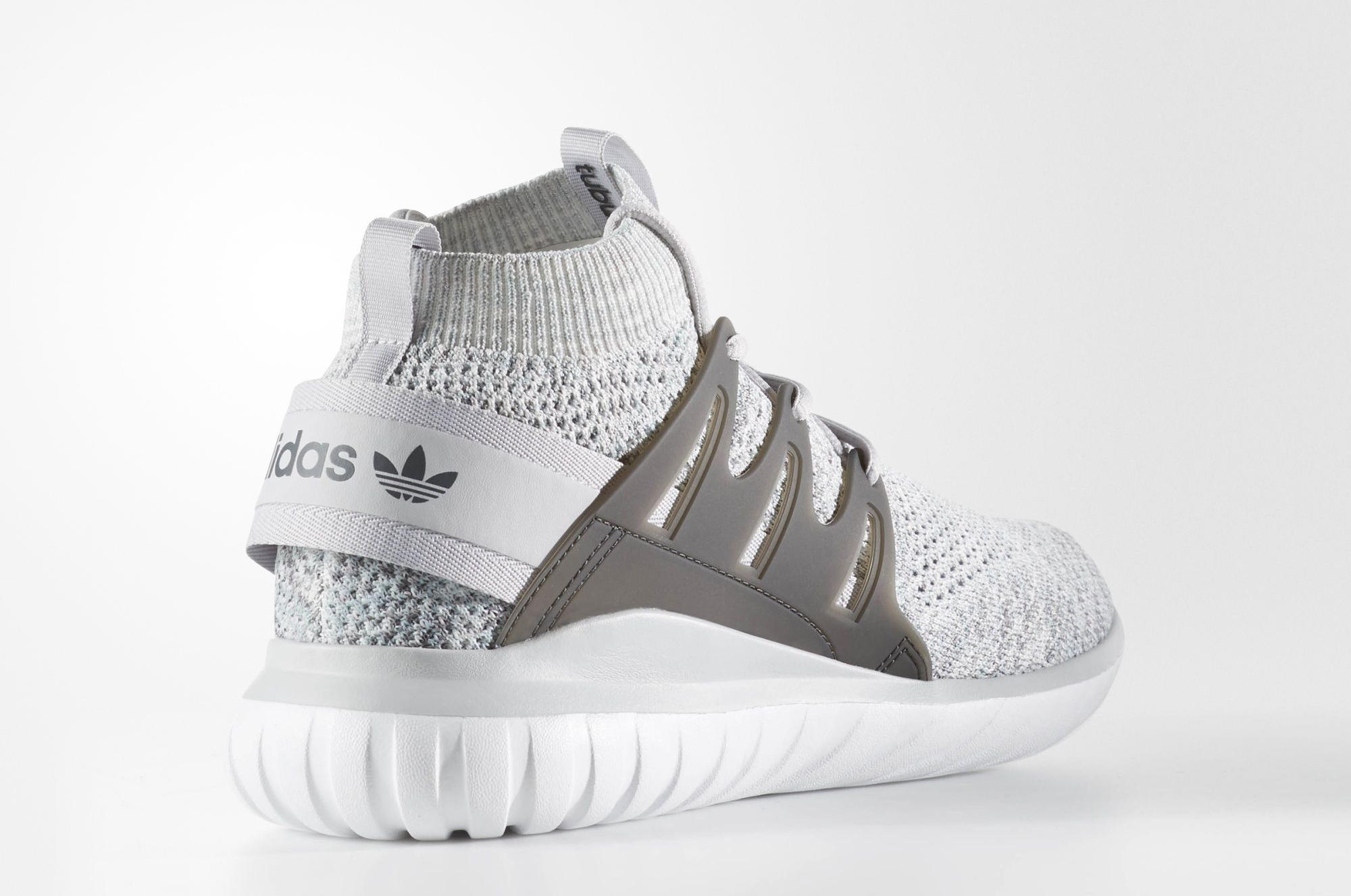 Adidas Tubular Nova PK Light Grey