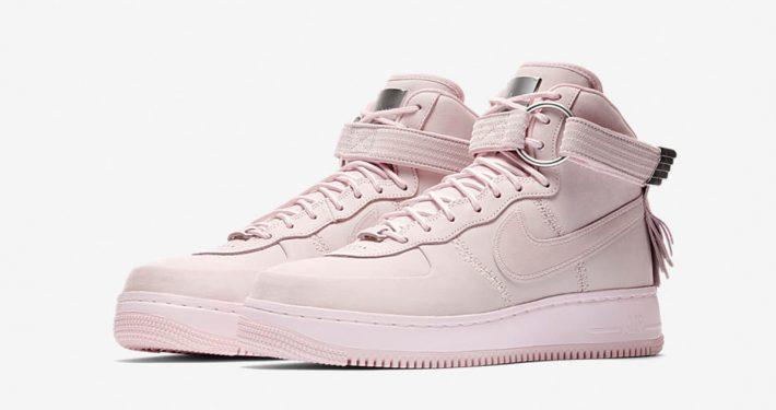 Nike Air Force 1 High Sport Luxury Easter