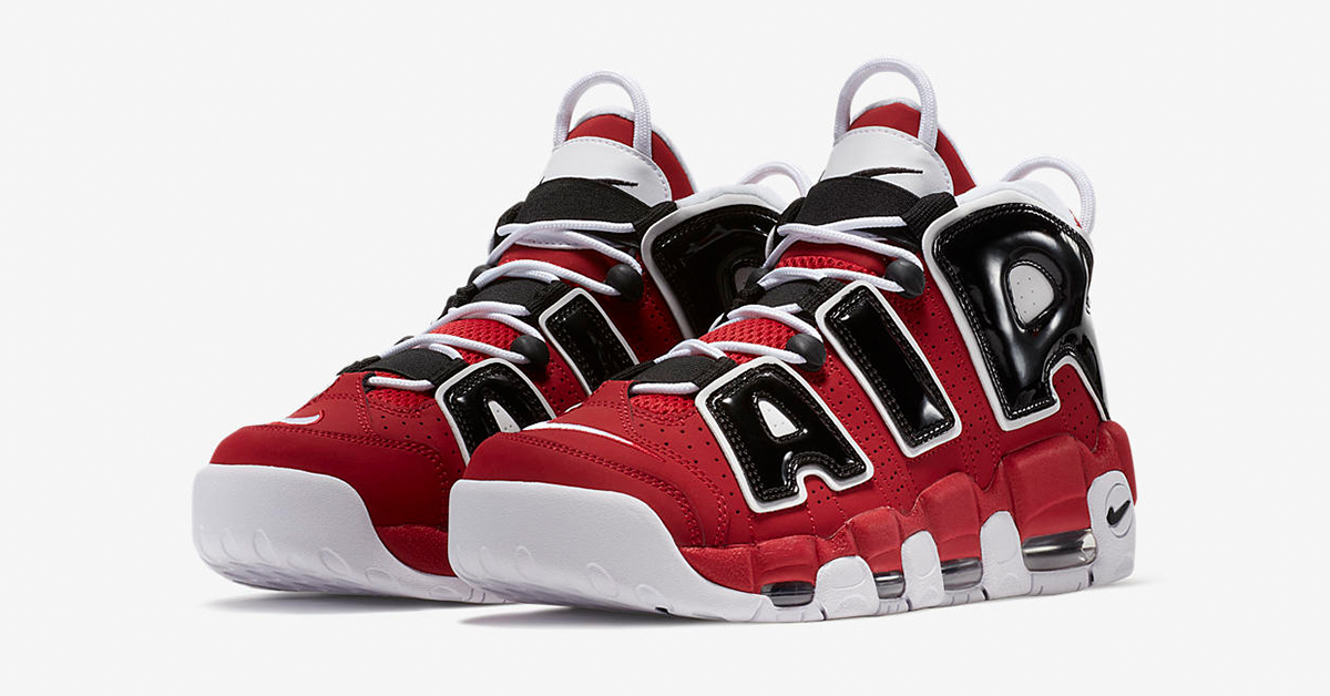 big sale 0611f c1d92 ... germany nike air more uptempo varsity red e5196 6822d