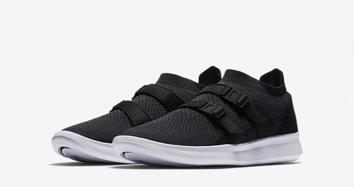 Nike Air Sock Racer Ultra Flyknit Anthracite