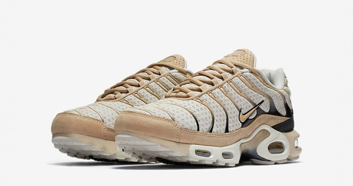 NikeLab Air Max Plus Tn Tan