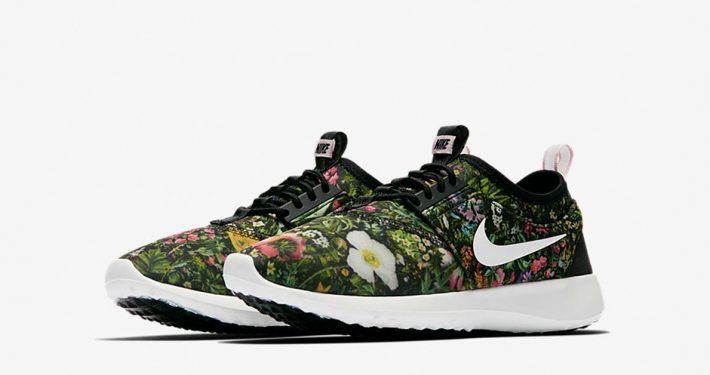 Womens Nike Juvenate Spring Garden