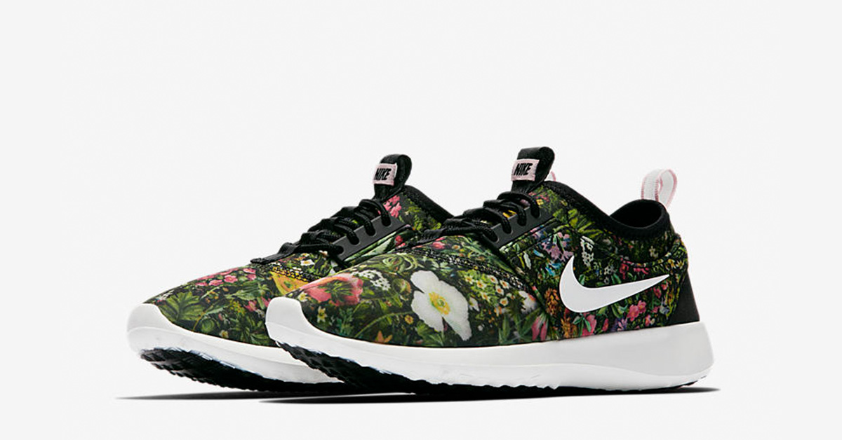 486450ac Womens Nike Juvenate Spring Garden - Cool Sneakers