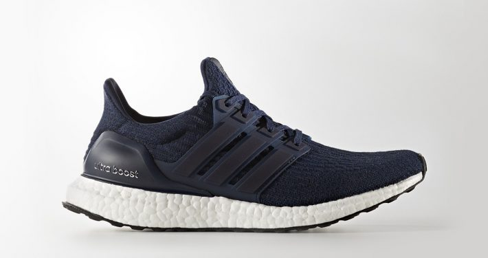 Adidas Ultra Boost 3.0 Collegiate Navy