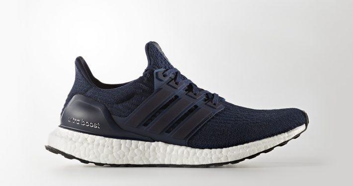Adidas Ultra Boost 3.0 Collegiate Navy
