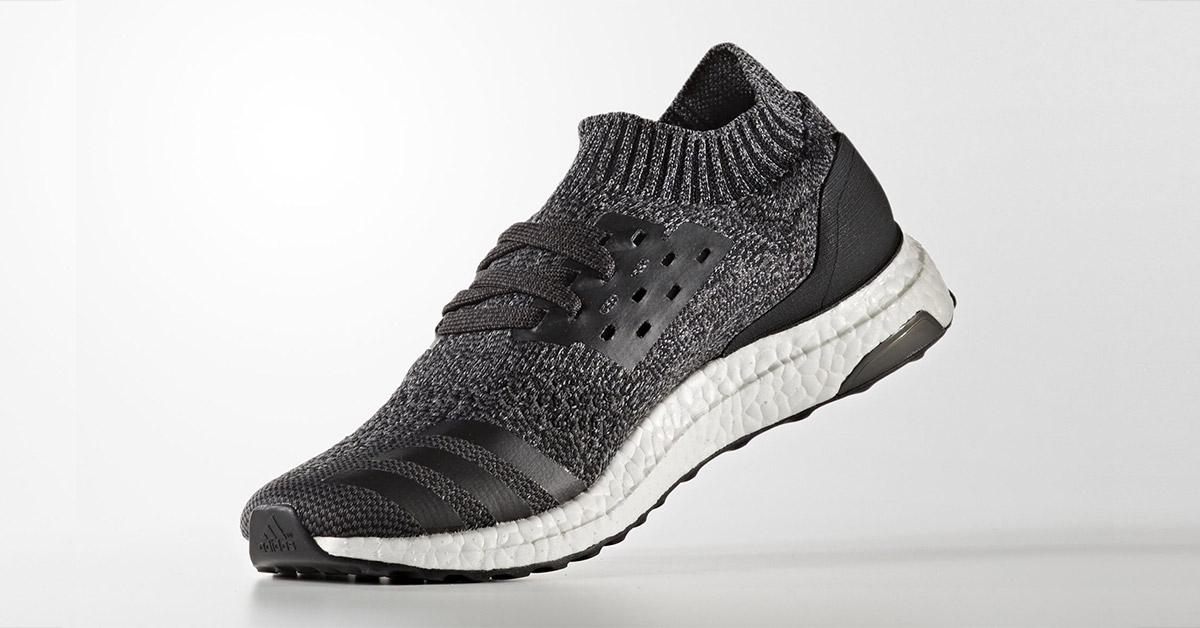adidas boost grey sort