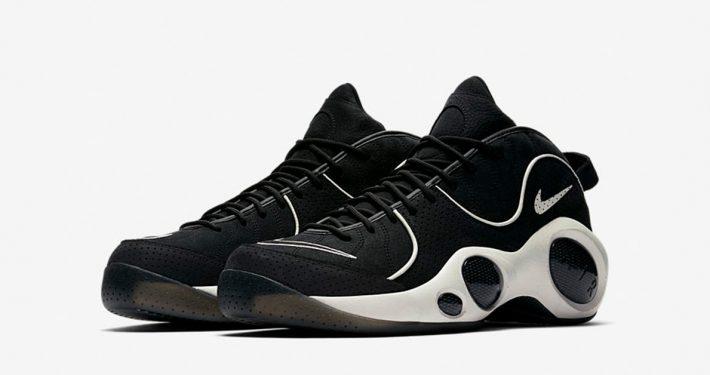 Nike Air Zoom Flight 95 Black Sail