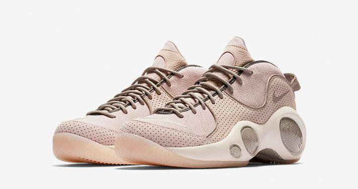 Nike Air Zoom Flight 95 Pearl Pink