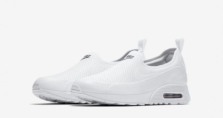 Womens Nike Air Max 90 Ultra 2.0 Ease White