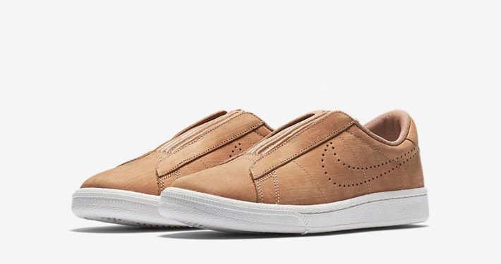 Womens Nike Tennis Classic Ease Dusted Clay