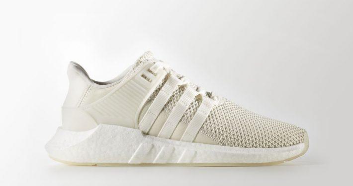 Adidas EQT Support 93/17 Cream