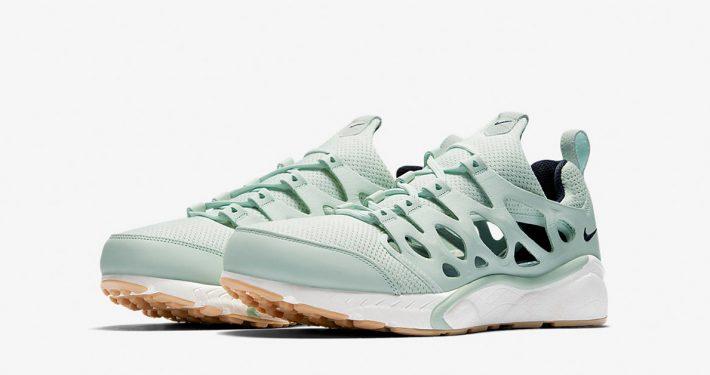 Nike Air Zoom Chalapuka Barely Green