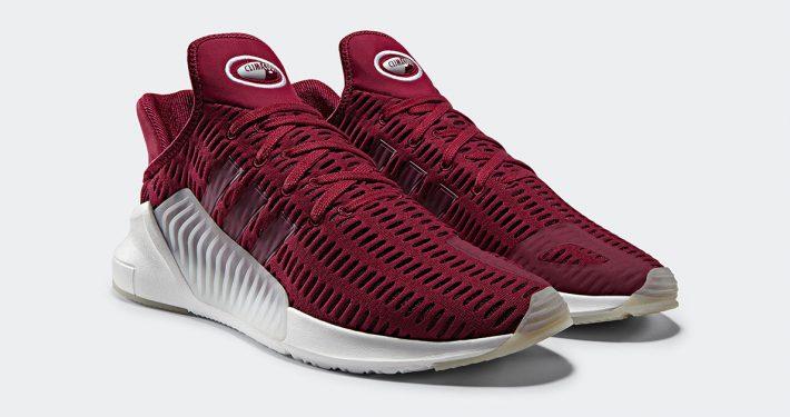 Adidas ClimaCool 02-17 Burgundy
