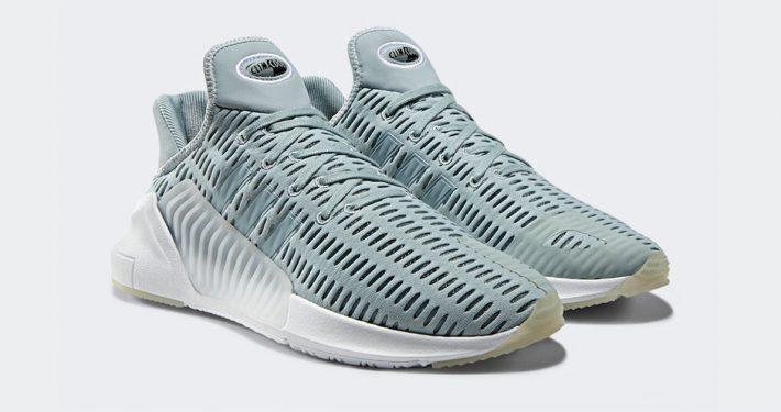 Adidas ClimaCool 02-17 Tactile Green