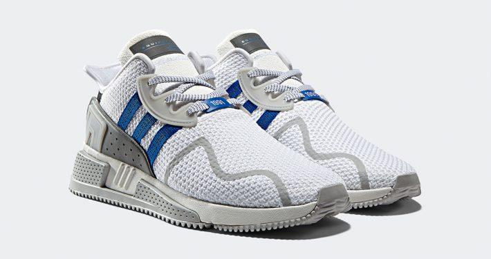 Adidas EQT Cushion ADV Blue