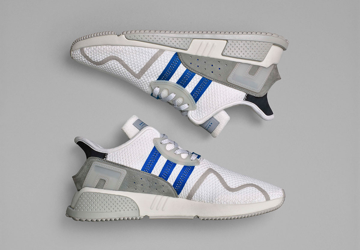 adidas EQT Support ADV 91/16 Men Shoes Bluewater £49.99