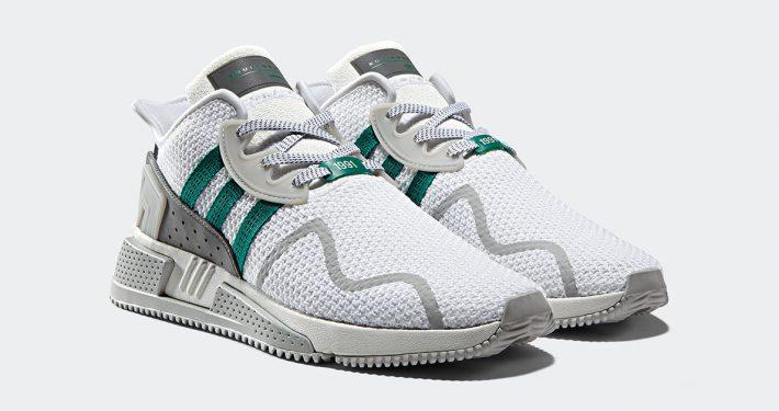 Adidas EQT Cushion ADV Green
